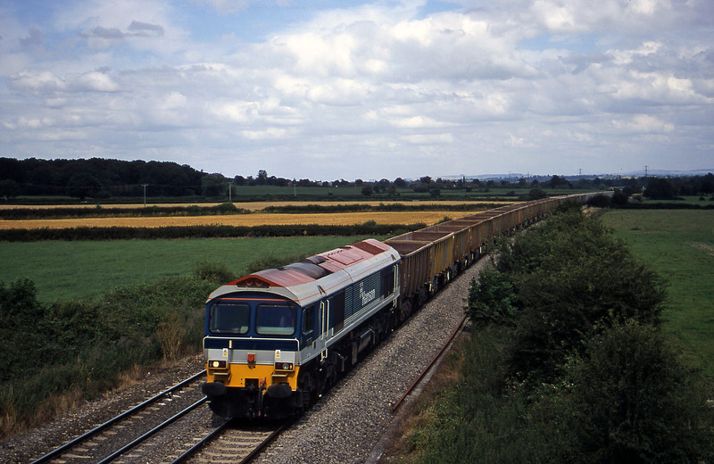 59102, 12.49 Acton Yard-Whatley Quarry, Berkley Marsh, near Frome,1-8-00.