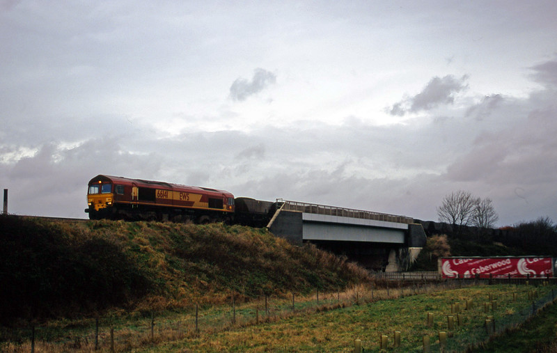 66141, up mgr, Hallen Marsh, Bristol, 5-12-00.