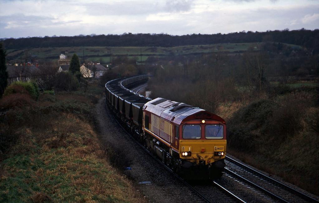 66227, up mgr, Brentry, Bristol, 14-12-00.