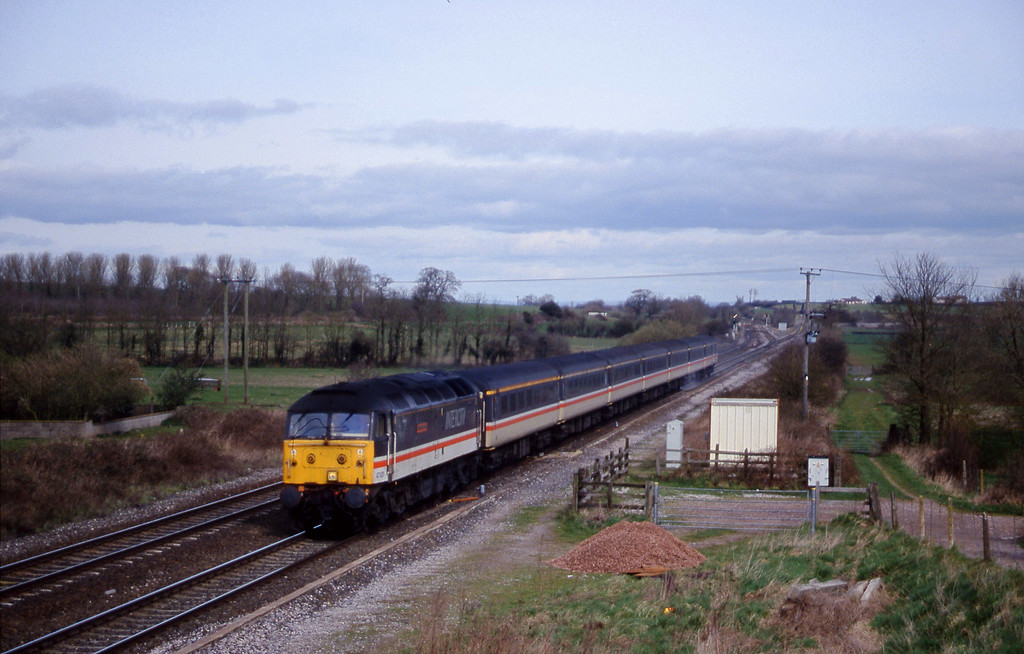 47831, 09.13 Liverpool Lime Street-Plymouth, Cogload, 14-3-00.