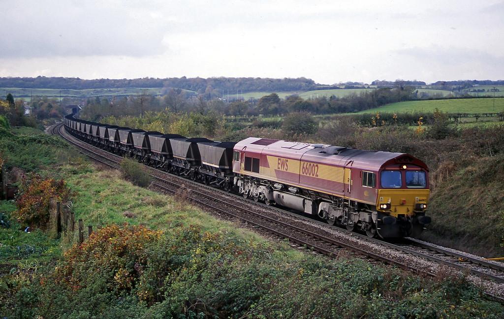 66002, up mgr Brentry, Bristol, 7-11-00.