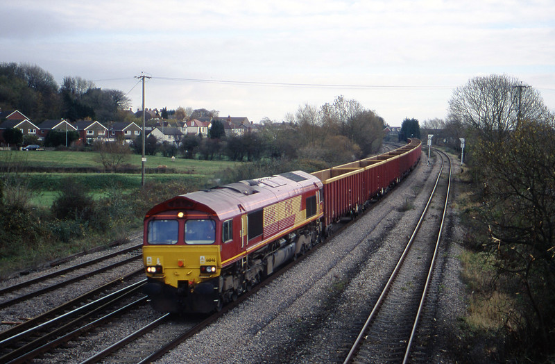 66146, down MBAs, Magor, 14-11-00.