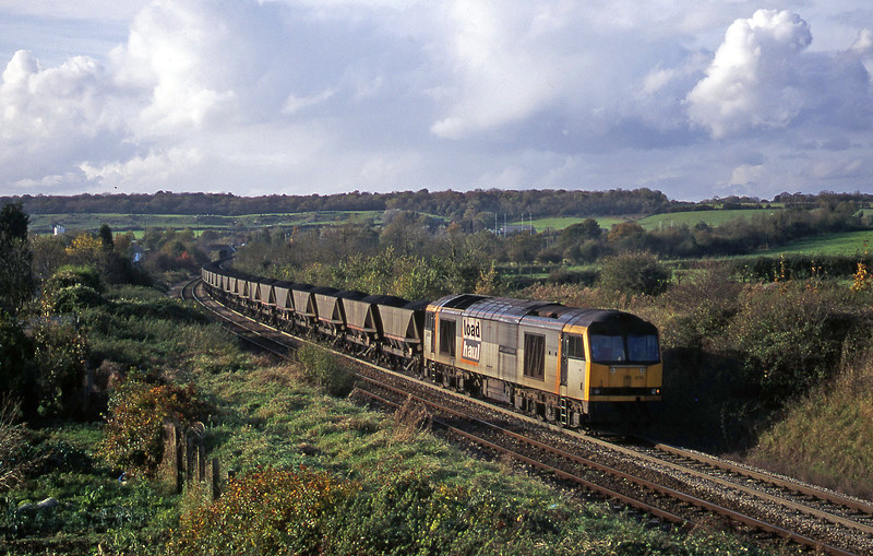 60070, up mgr, Brentry, Bristol, 31-10-00.