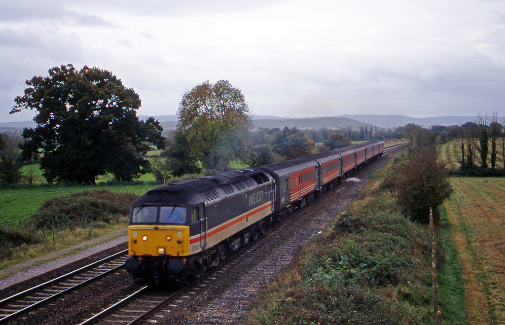 47812, 08.48 Penzance-Manchester Piccadilly, Cogload, 24-20-00.