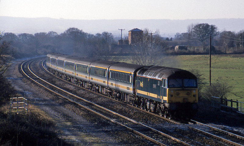 47813, 08.20 Penzance-London Paddington, Cogload, 31-12-01.