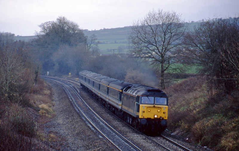 47832, 08.20 Penzance-London Paddington, Whiteball, 24-12-01.