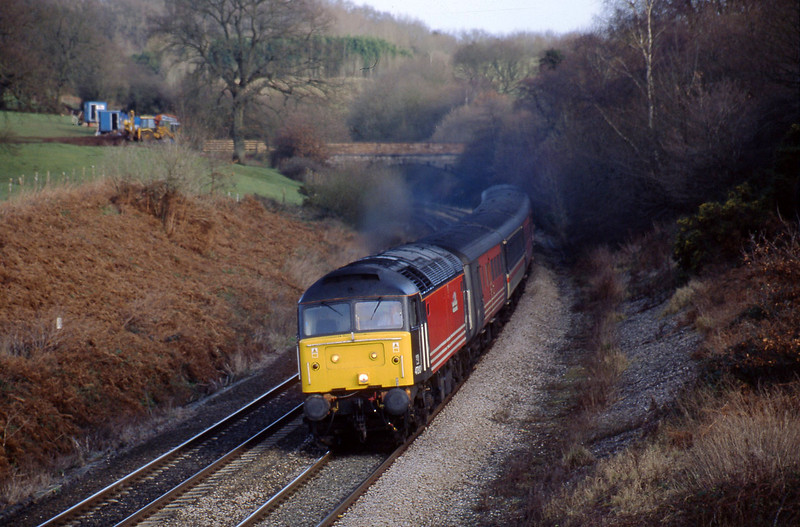 47810, 07.11 Leeds-Plymouth, Whiteball, 28-12-01.