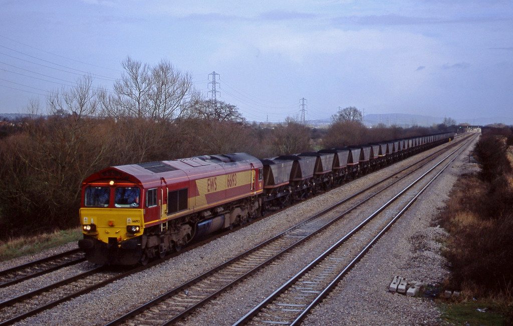 66193, down mgr, St Mellons, Cardiff, 6-2-01.