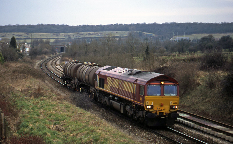 66120, up tanks, Bentry, Bristol, 6-3-01.