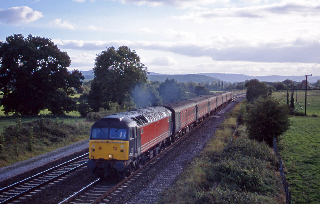 47853, 15.50 Plymouth-Manchester Piccadilly, Cogload, 14-9-01.