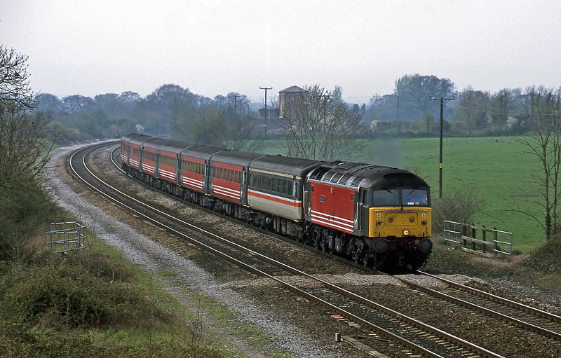47841, 08.48 Penzance-Manchester Piccadilly, Cogload, 2-4-02.