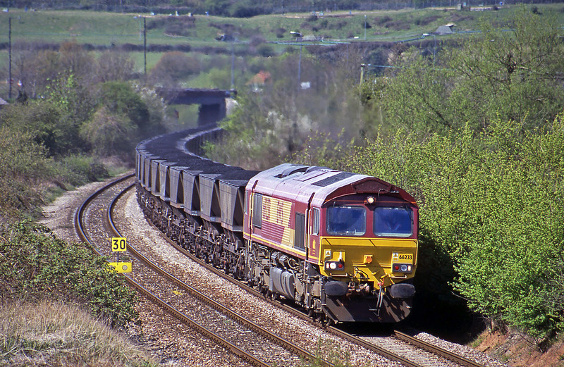 66233, up mgr, Brentry, Bristol, 15-4-02.