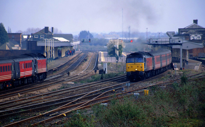 47840, 11.50 Plymouth-Liverpool Lime Street, 47831, 09.13 Liverpool Lime Street-Plymouth, Taunton, 2-4-02.