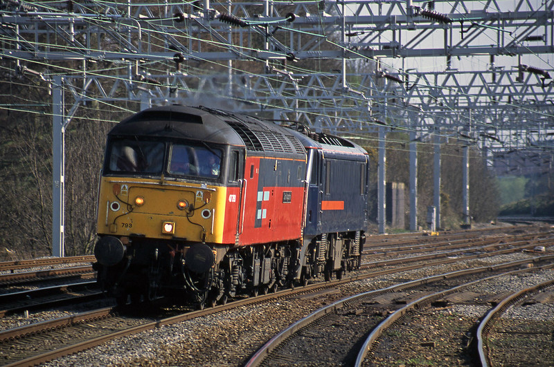 47793, 90224, down light, Rugeley Trent Valley, 3-4-02.