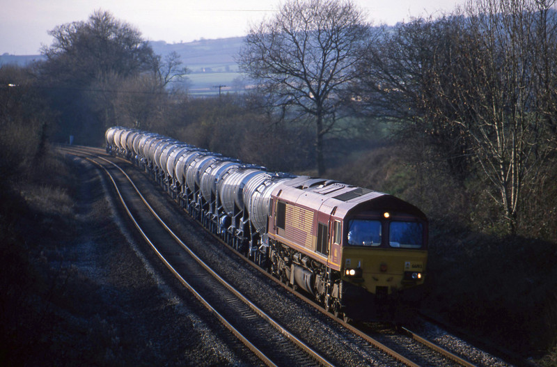 66193, 09.40 Burngullow-Irvine, Whiteball, 18-12-02.