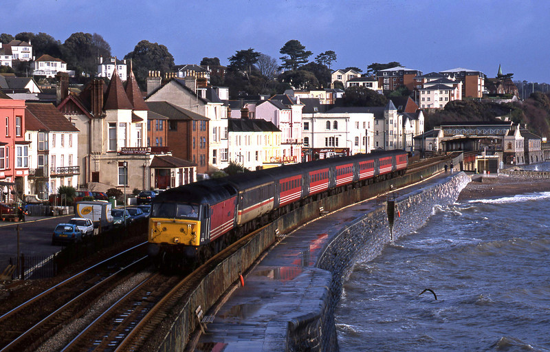47741, 06.05 Derby-Plymouth, Dawlish, 5-2-02.