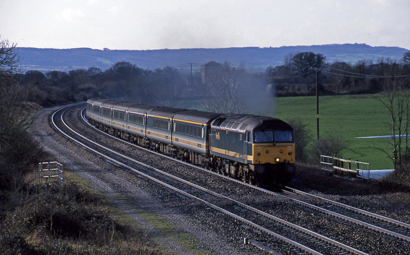 47832, 08.20 Penzance-London Paddington, Cogload, 5-2-02.