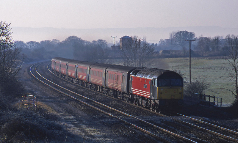 47828, 08.46 Penzance-Manchester Piccadilly, Cogload, 1-1-02.