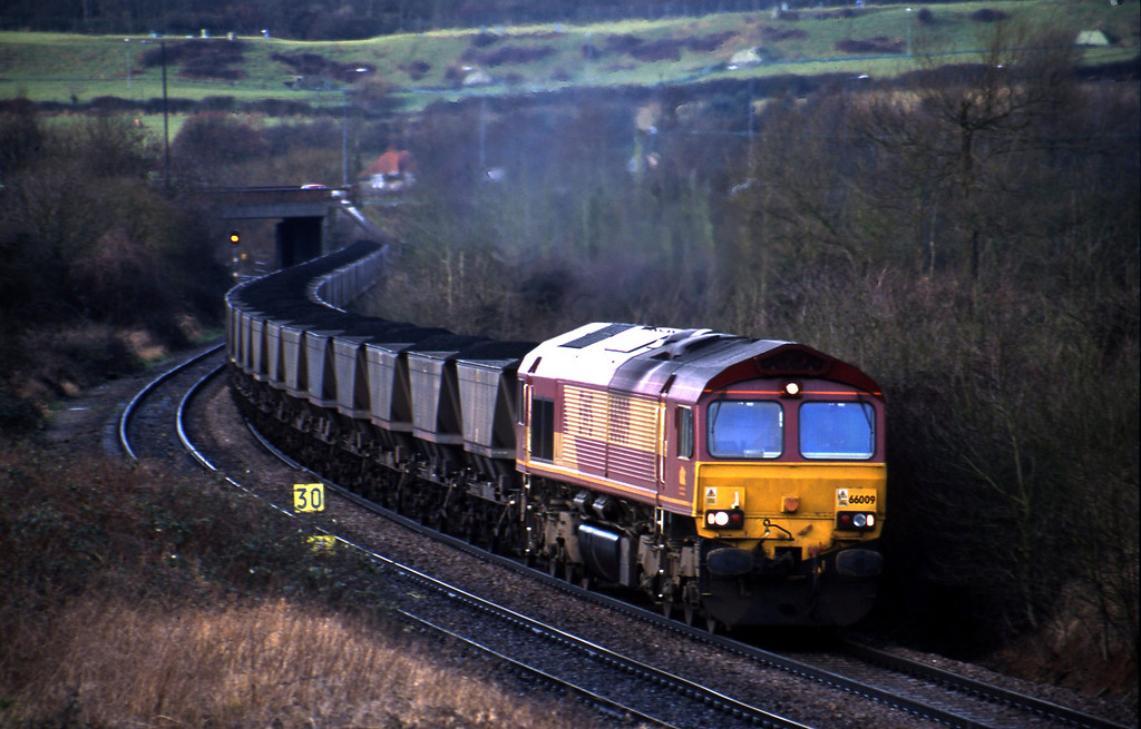 66009, up mgr, Brentry, Bristol, 29-1-02.