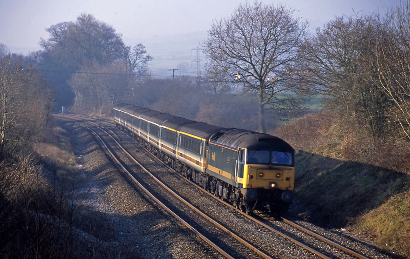 47813, 08.20 Penzance-London Paddington, Whiteball, 9-1-02.