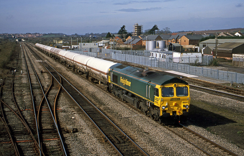66547, 08.20 Baglan Bay-Humber, Severn Tunnel Junction, 12-3-02.