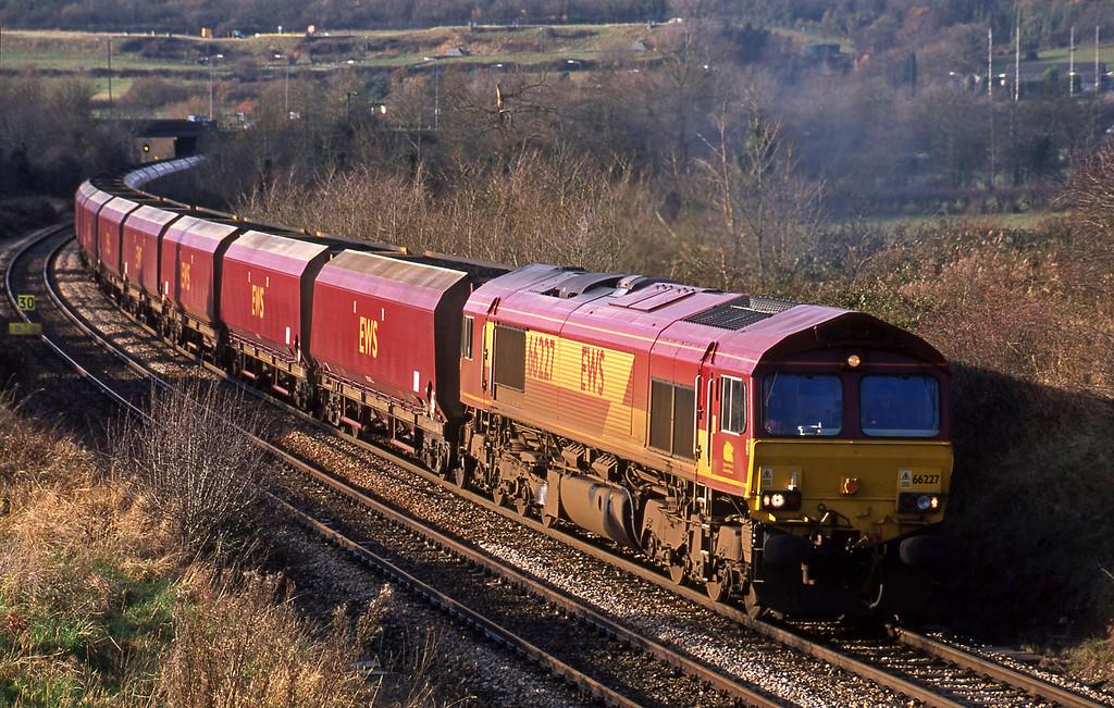 66227, up mgr, Brentry, Bristol, 26-11-02.