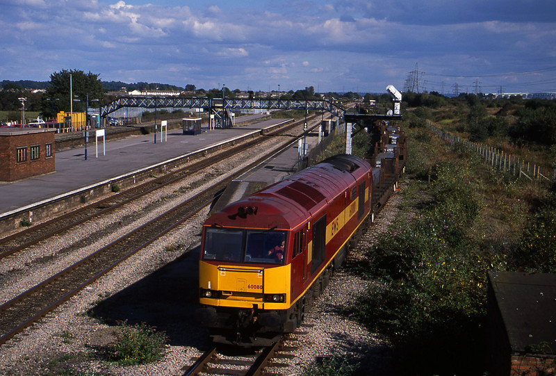 60080, 06.02 Lackenby-Llanwern, Severn Tunnel Junction, 24-9-02.