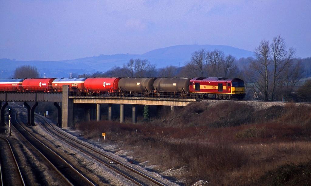 60096, 05.36 Robeston-Westerleigh, Llandevenny, near Llanwern, 7-1-03.