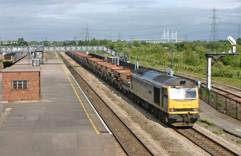 60068, 12.01 Angerstein-Margam, Severn Tunnel Junction, 26-5-05.
