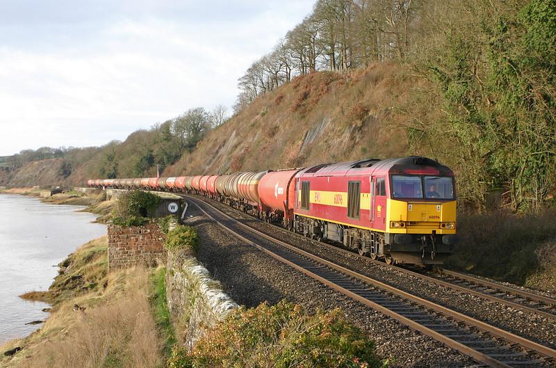 60096, 05.33 Robeston-Westerleigh, Gatcombe, 17-1-06.