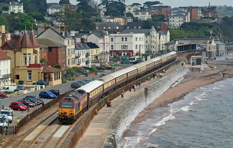 67027, Chester-Par charter, checked, Dawlish, 6-5-06.
