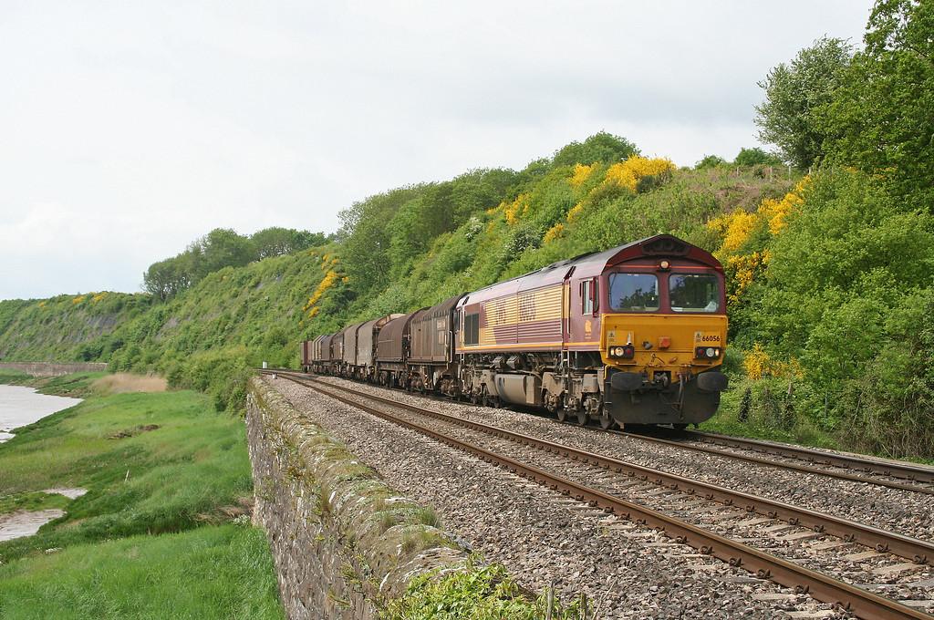 66056, Margam/LLanwern-Round Oak(?), Gatcombe, 16-5-06.
