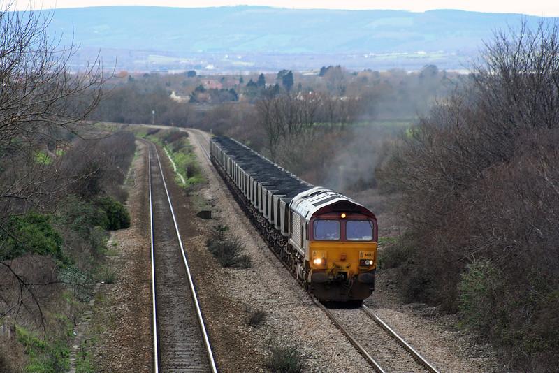 66143, 10.13 Parc Slip-Westbury Cement Works, Cattybrook, Bristol, 12-2-07.