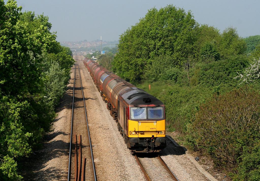 60075, 05.10 Robeston-Westerleigh, Caldicot, 8-5-08.