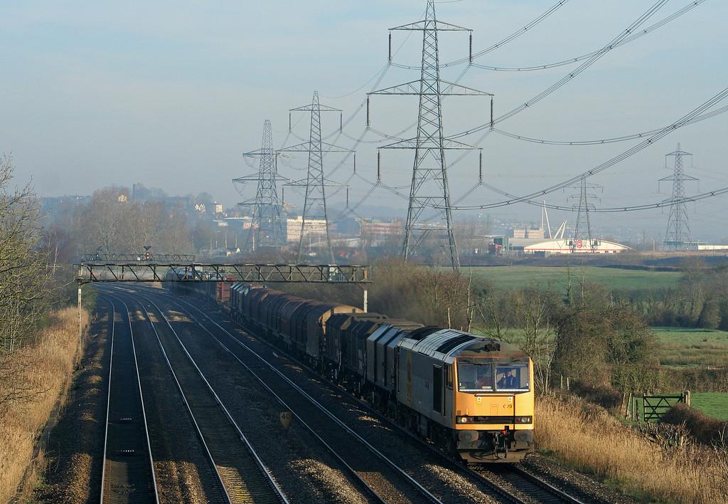 60079, 18.02 (Fri) Immingham-Margam, Duffryn, near Newport, 9-2-08.