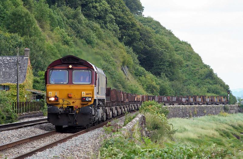 66175, 02.11 Lackenby-Margam, Gatcombe, 10-7-09.