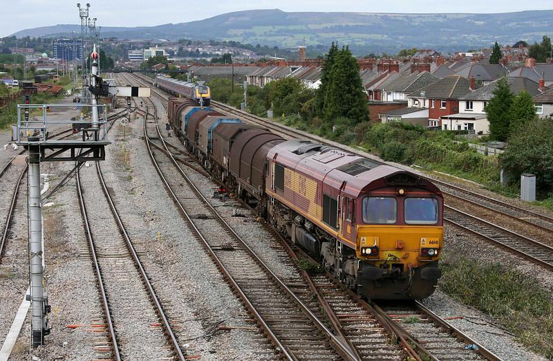 66141, 11.55 Margam Round Oak, Somerton, Newport, 17-9-09.