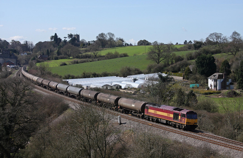 60051, 11.41 Westerleigh-Lindsey, Wickwar, Gloucestershire, 8-4-10.