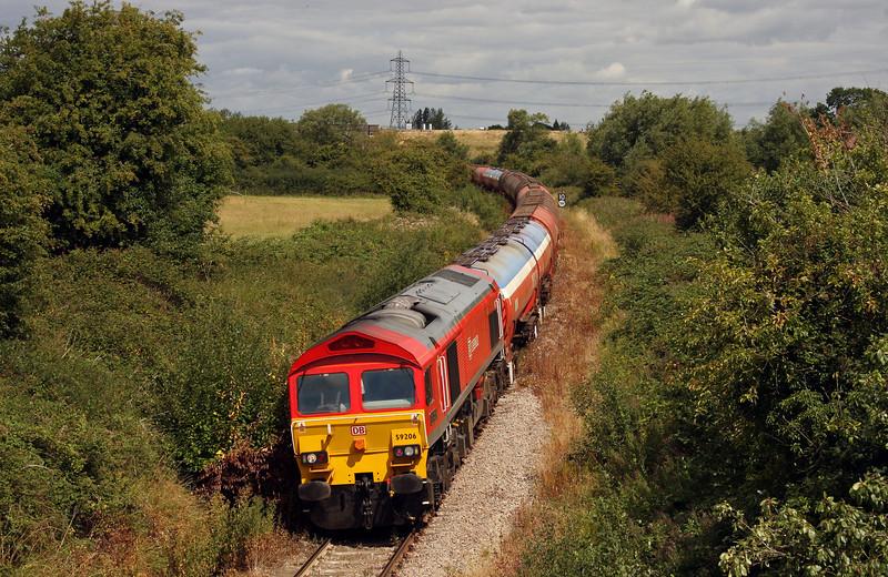 59206, 05.05 Robeston-Westerleigh, Westerleigh, Bristol, 5-8-10.