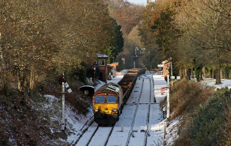 66018, 12.00 Minehead-Whatley Quarry, Crowcombe Heathfield, 17-12-10.