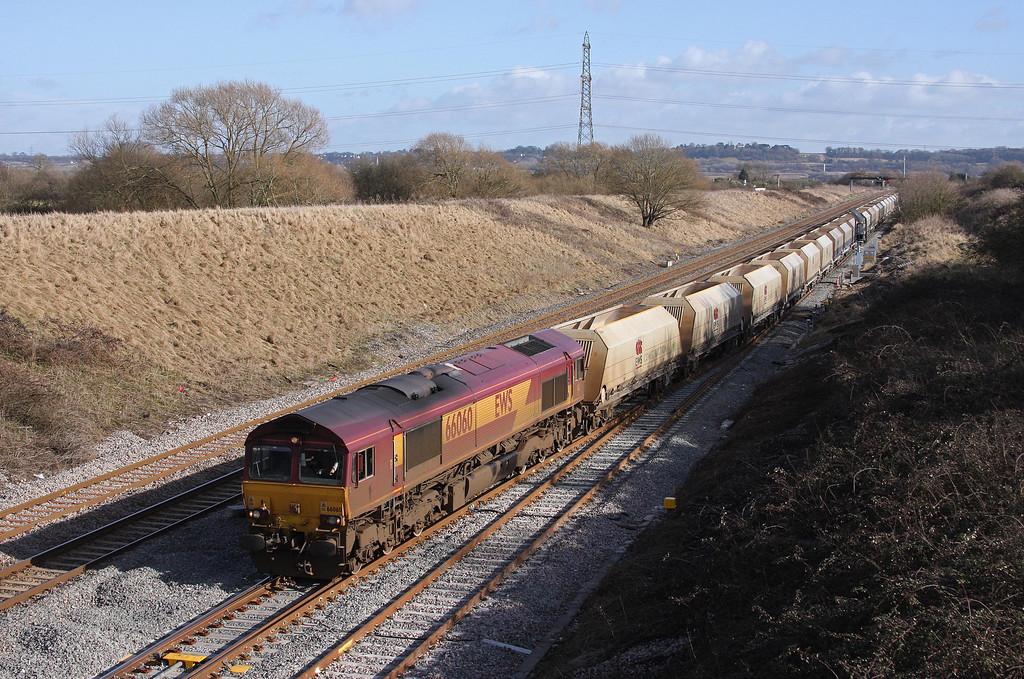 66060, 10.47 Hayes-Moreton-on-Lugg, Pilning, 26-2-10.