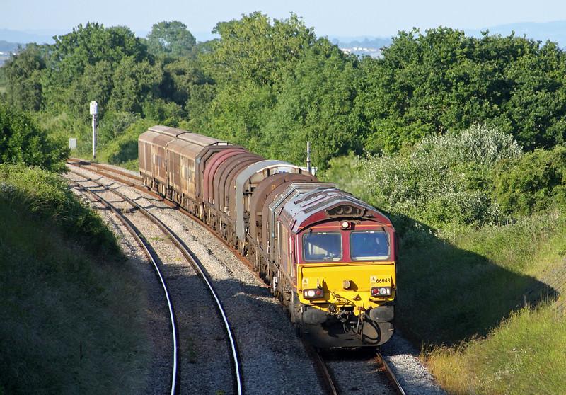 66043, 17-18 Round Oak-Margam, Sedbury Lane, Tidenham, Chepstow, 16-6-10.