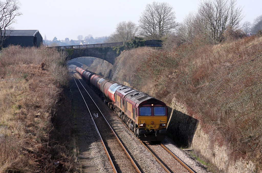 66007/66017, 05.05 Robeston-Westerleigh, Sedbury Lane, Chepstow, 2-3-10.