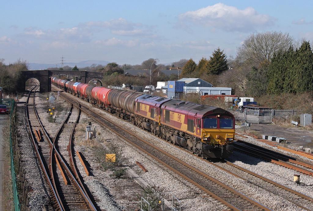 66007/66017, 05.05 Robeston-Westerleigh, Magor, 1-3-10.