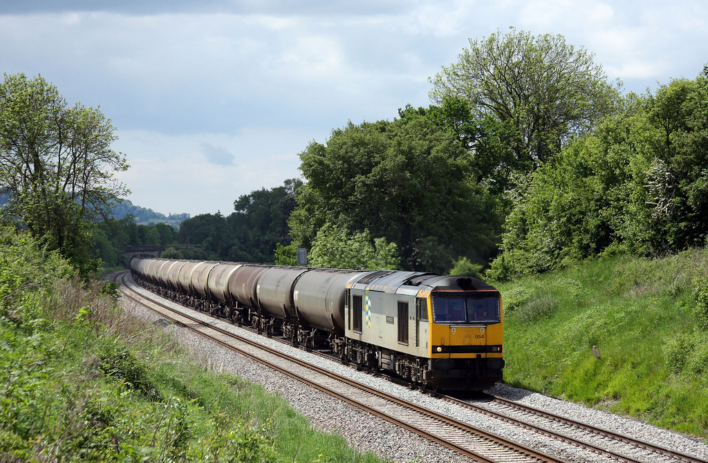60054, 11.41 Westerleigh-Lindsey, Frocester, near Stonehouse, Gloucestershire, 27-5-10.