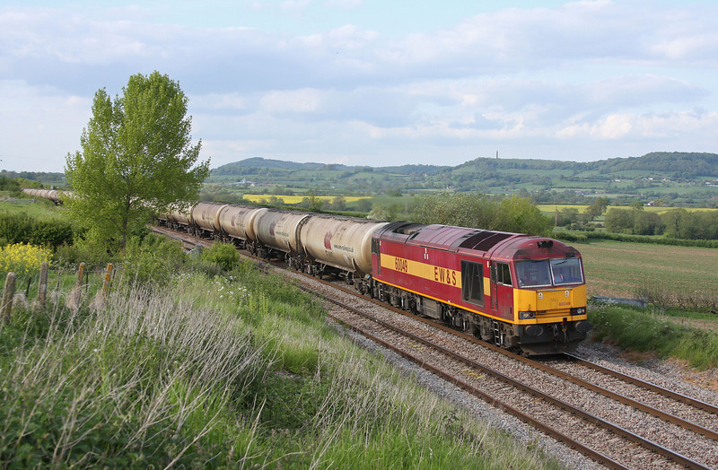 60049, 09.14 Lindsey-Westerleigh, Charfield Hall Farm, Charfield, Gloucestershire, 17-5-10.