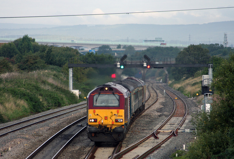 67026, 08.00 Cardiff Central-Paignton, Pilning, 9-9-10.