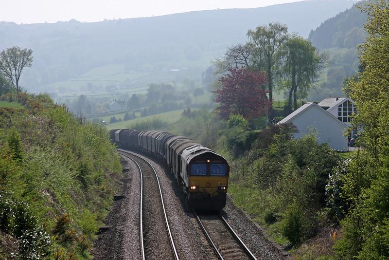 66238, 13.15 Llanwern-Dee Marsh, Llanvihangel Crucorney, near Abergavenny, 20-4-11.