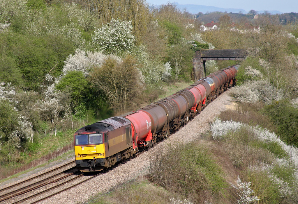 60096, 05.05 Robeston-Westerleigh, Wickwar, Gloucestershire, 6-4-11.