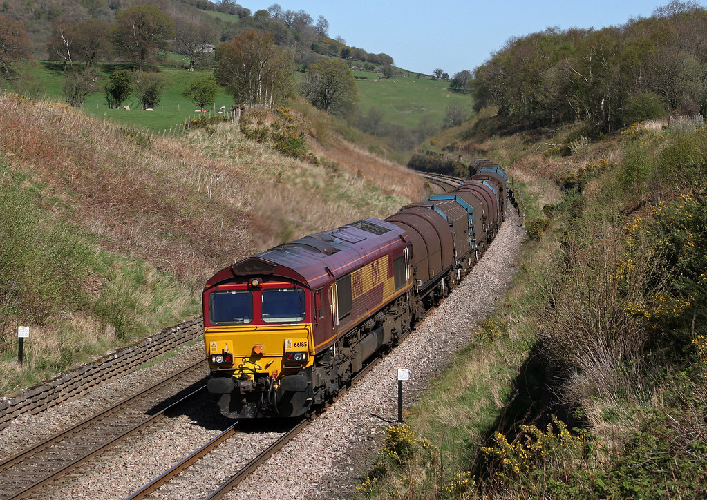 66185, 09.30 Dee Marsh-Margam, Llanvihangel Crucorney, near Abergavenny, 8-4-11.